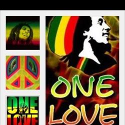 One Love Henry and Crawford Family